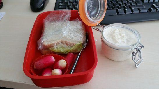 Lunchbox - 04/05/2015