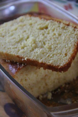 Cake ricotta-citron