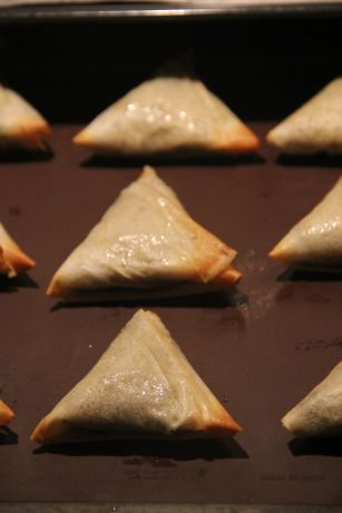Briouats à la marocaine