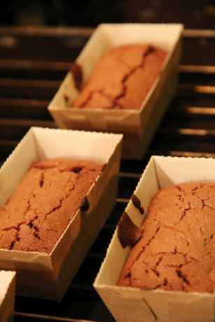 Petits pavés chocolat caramel